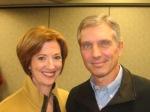 Bob & Susan White