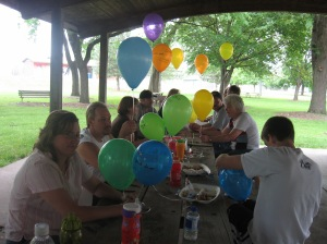 MADD Greater Omaha CAS Picnic