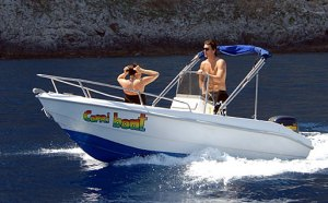 Designate a Sober Driver Even When boating