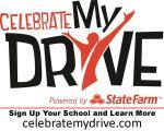 Celebrate My Drive - Homepage